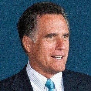 Mitt Romney 3 of 7