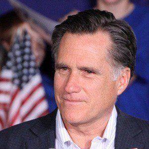 Mitt Romney 4 of 7