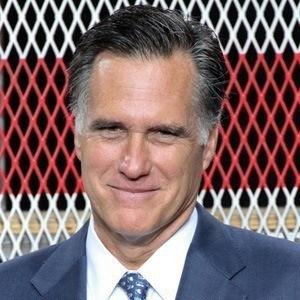 Mitt Romney 5 of 7