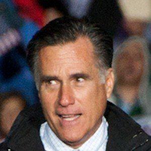 Mitt Romney 7 of 7