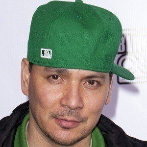 Mix Master Mike 2 of 4