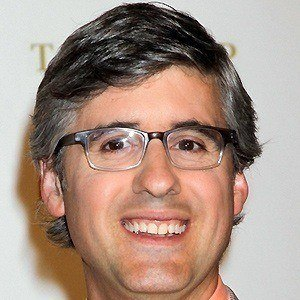 Mo Rocca 2 of 5