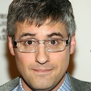 Mo Rocca 3 of 5