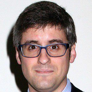 Mo Rocca 4 of 5