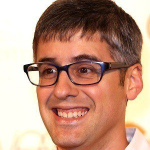 Mo Rocca 5 of 5