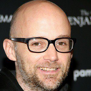 Moby 5 of 10