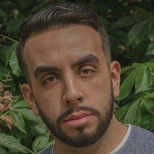 Mohamad Zoror 6 of 10