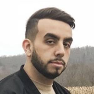 Mohamad Zoror 9 of 10