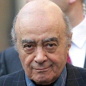 Mohamed Al-Fayed 4 of 5