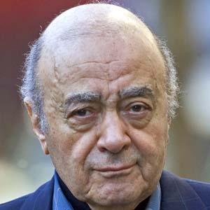 Mohamed Al-Fayed 5 of 5