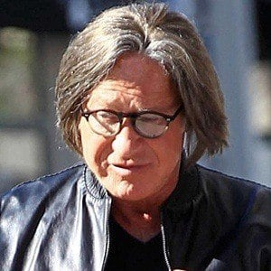 Mohamed Hadid 3 of 3