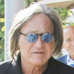 Mohamed Hadid 7 of 8