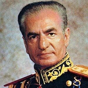 Mohammad Reza Shah 3 of 4
