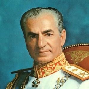 Mohammad Reza Shah 4 of 4