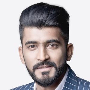 Mohammed Ali Irfan 2 of 6