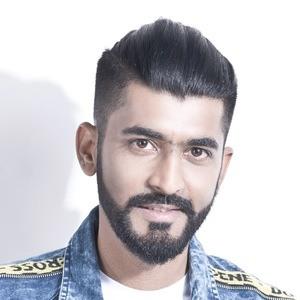 Mohammed Ali Irfan 5 of 6
