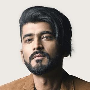 Mohammed Ali Irfan 6 of 6