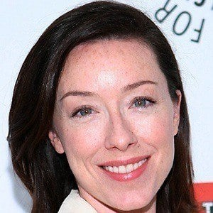 Molly Parker 2 of 5