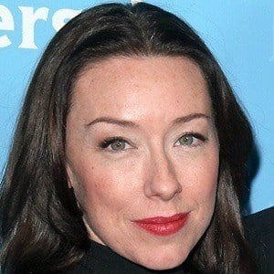 Molly Parker 3 of 5