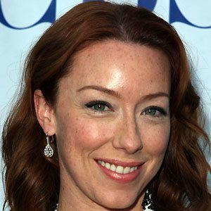 Molly Parker 4 of 5