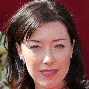 Molly Parker 5 of 5