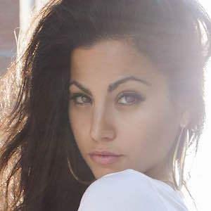 Monica Alvarez 3 of 3