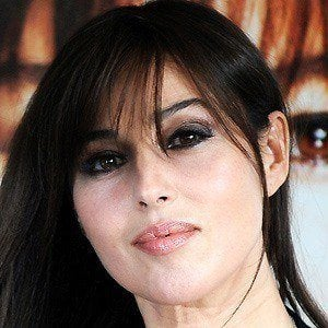 Monica Bellucci - Bio  Facts  Monica Bellucci