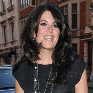 Monica Lewinsky 2 of 5