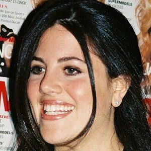 Monica Lewinsky 3 of 5