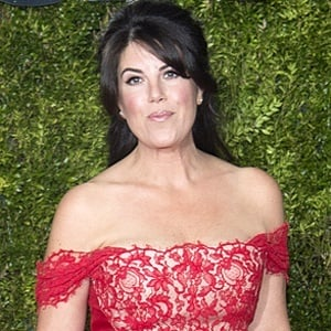 Monica Lewinsky 4 of 5