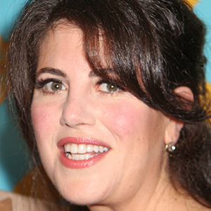 Monica Lewinsky 5 of 5