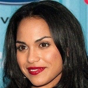 Monica Raymund 2 of 4