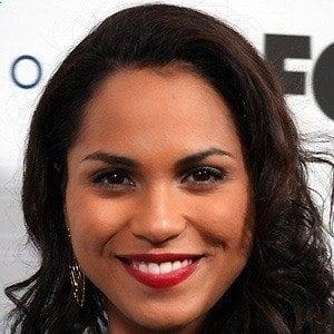 Monica Raymund 3 of 4
