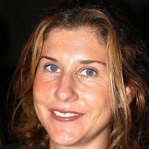 Monica Seles 5 of 5