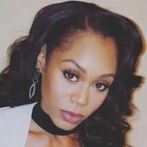 Monique Samuels 4 of 10