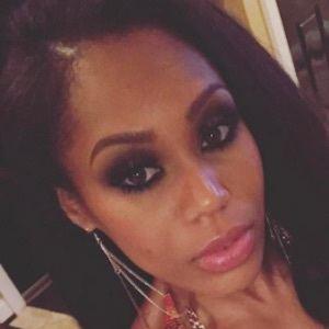Monique Samuels 7 of 10