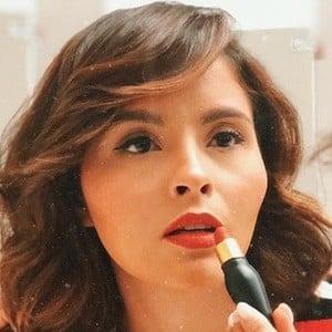 Montserrat Murillo Headshot 4 of 6