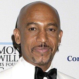 Montel Williams 2 of 10