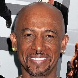Montel Williams 3 of 10