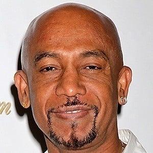 Montel Williams 5 of 10
