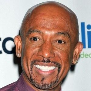 Montel Williams 6 of 10