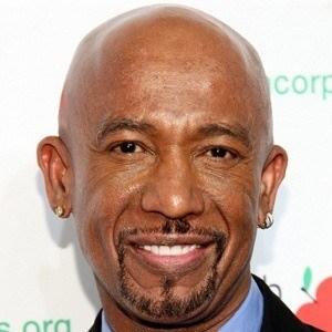 Montel Williams 7 of 10