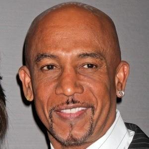 Montel Williams 8 of 10