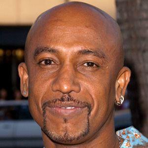 Montel Williams 9 of 10