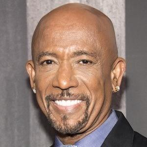 Montel Williams 10 of 10