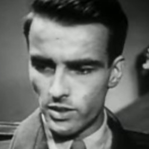 Montgomery Clift 2 of 5