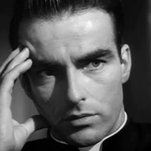 Montgomery Clift 5 of 5