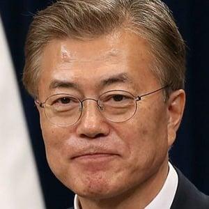 Moon Jae-in 2 of 5