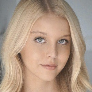 Morgan Cryer 4 of 8