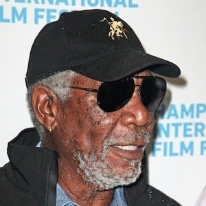Morgan Freeman 3 of 10